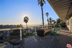 Photo of 4062 SEA VIEW Avenue, Los Angeles , CA 90065 (MLS # 17274998)