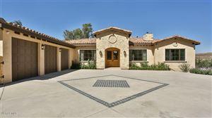 Photo of 5952 LAPWORTH Drive, Agoura Hills, CA 91301 (MLS # 217006999)