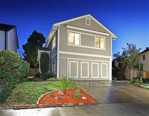 Photo of 8506 TUJUNGA VALLEY Street, Sunland, CA 91040 (MLS # 317006999)