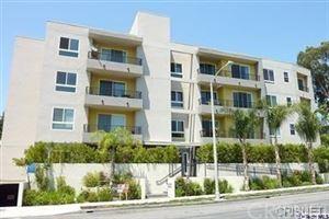 Photo of 11115 ACAMA Street #PH1, Studio City, CA 91602 (MLS # SR17259999)