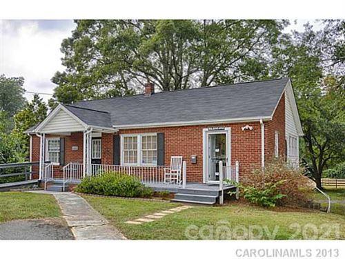 Photo of 7521 N Matthews-Mint Hill Road, Mint Hill, NC 28227 (MLS # 896281)