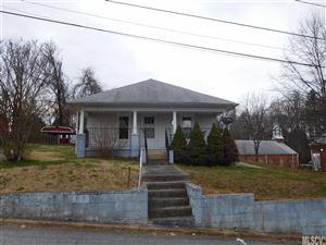 Photo of 110 VINE ST, Morganton, NC 28655 (MLS # 9593000)