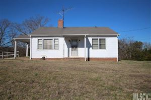 Photo of 8289 MT HARMONY RD, Connelly Springs, NC 28612 (MLS # 9592064)