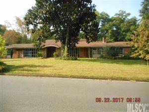 Photo of 111 WOODBINE TER, Morganton, NC 28655 (MLS # 9595071)