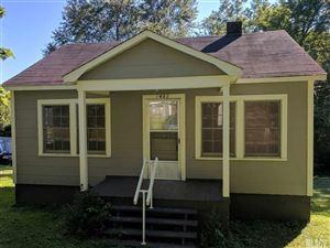 Photo of 1642 BERKLEY ST, Lenoir, NC 28645 (MLS # 9595109)