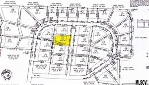 Photo of Lot 5 MERLINS WAY, Hudson, NC 28638 (MLS # 9574118)