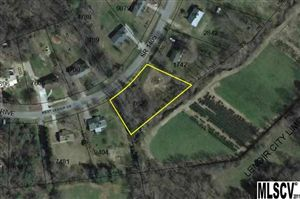 Photo of LOT 6-B W LENOIR DR, Lenoir, NC 28645 (MLS # 9569125)