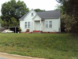 Photo of 728 7TH AVE SW, Hickory, NC 28602 (MLS # 9588194)