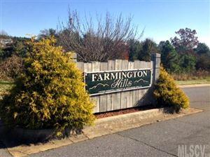 Photo of 1742 FARMINGTON HILLS DR, Conover, NC 28613 (MLS # 9579348)