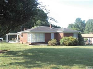 Photo of 159 CAJAH MOUNTAIN RD, Hudson, NC 28638 (MLS # 9594390)