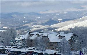 Photo of 1005 BEECH MOUNTAIN PKWY, Beech Mountain, NC 28604 (MLS # 9596434)