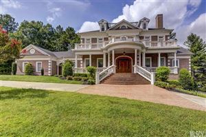 Photo of 2523 W PARADISE HARBOR DR, Connelly Springs, NC 28612 (MLS # 9595469)