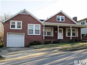 Photo of 807 OLIVE AVE, Lenoir, NC 28645 (MLS # 9596523)
