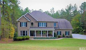 Photo of 206 RIDGE TOP DR, Connelly Springs, NC 28612 (MLS # 9596589)