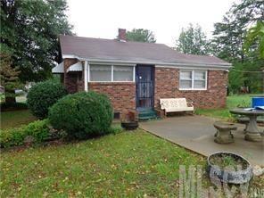 Photo of 2842 DAN BROWN DR, Claremont, NC 28610 (MLS # 9584592)