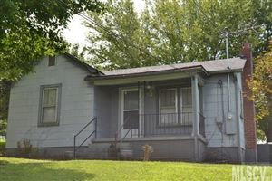 Photo of 527 ROCKYFORD ST, Morganton, NC 28655 (MLS # 9594597)