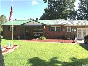 Photo of 6467 RHONEY RD, Connelly Springs, NC 28612 (MLS # 9595599)