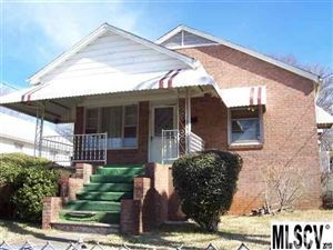 Photo of 311 S CALDWELL AVE, Newton, NC 28658 (MLS # 9591626)