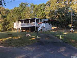 Photo of 3352 ROBINSON ST, Connelly Springs, NC 28638 (MLS # 9596631)