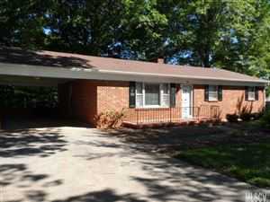 Photo of 530 MALCOLM BLVD, Connelly Springs, NC 28612 (MLS # 9593659)