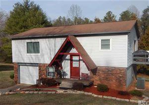 Photo of 109 KNOWLES AVE, Morganton, NC 28655 (MLS # 9591694)