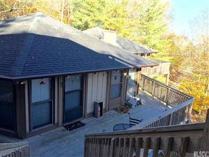 Photo of 107 BEECHWOOD RD, Beech Mountain, NC 28604 (MLS # 9593711)