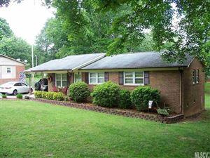 Photo of 1292 OAK HILL DR, Morganton, NC 28655 (MLS # 9593844)