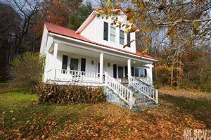 Photo of 3846 COLLETTSVILLE RD, Lenoir, NC 28645 (MLS # 9596844)