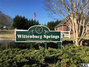 Photo of Lot 12 WITTENBURG SPRINGS DR, Taylorsville, NC 28681 (MLS # 9580873)