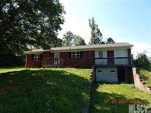 Photo of 2704 SPEARS RD, Lenoir, NC 28645 (MLS # 9594985)