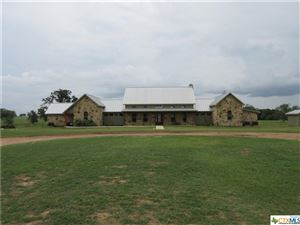 Photo of 3291 S County Road 141, Cost, TX 78614 (MLS # 324715)