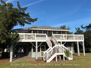 Photo of 3602 Yacht Club Road, Edisto Beach, SC 29438 (MLS # 17017903)