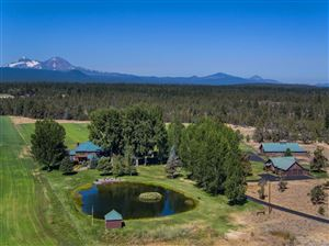 Photo of 63895 Johnson Road, Bend, OR 97703 (MLS # 201702356)