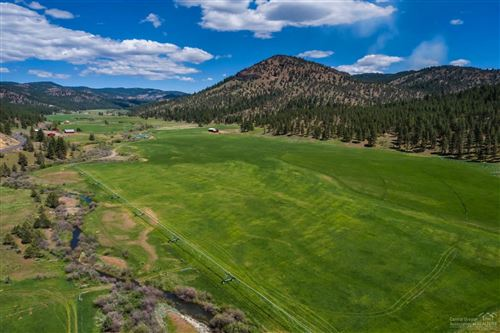 Photo of 7900 Northeast Mill Creek, Prineville, OR 97754 (MLS # 201703558)
