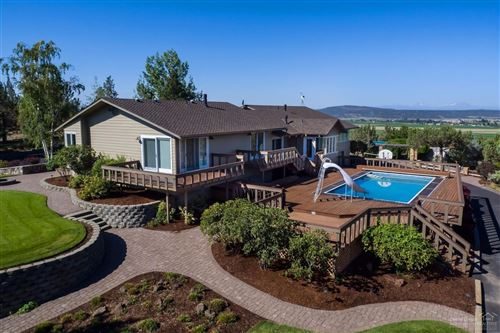 Tiny photo for 4720 North McKay Road #--, Prineville, OR 97754 (MLS # 201606715)
