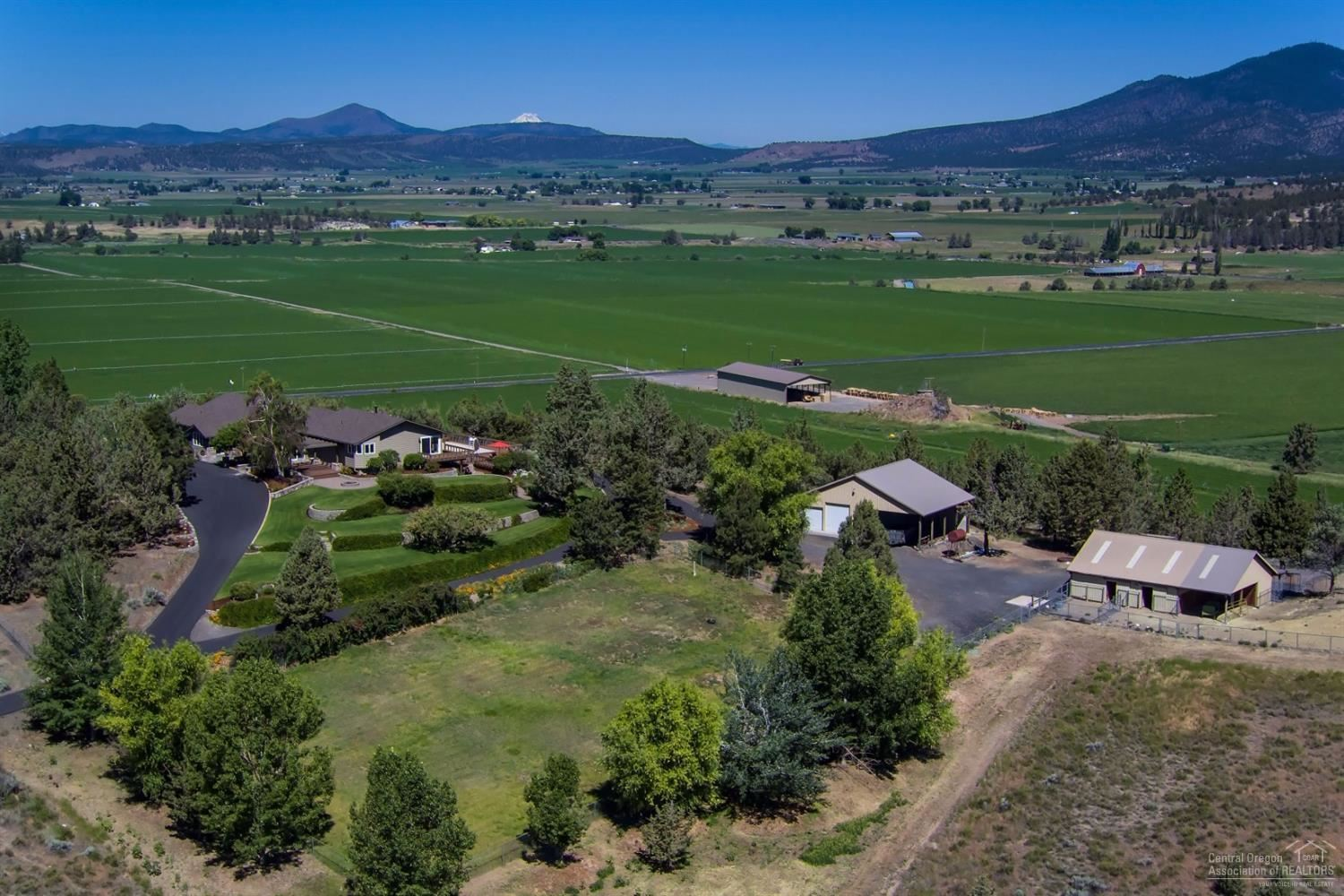 Photo for 4720 North McKay Road #--, Prineville, OR 97754 (MLS # 201606715)