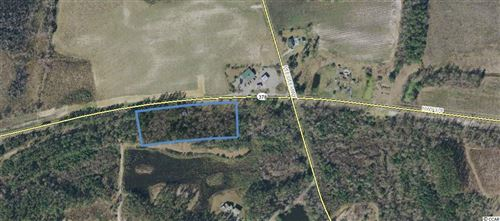 Photo of 6483 Hwy 378, Conway, SC 29526 (MLS # 1720049)