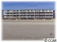 Photo of 4515 S Ocean Blvd #303, North Myrtle Beach, SC 28582 (MLS # 1714056)