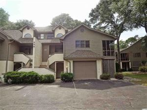 Photo of 246 Clubhouse Drive #8-A, Sunset Beach, NC 28468 (MLS # 1715301)