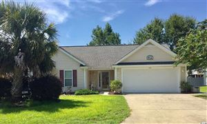 Photo of 236 Melody Gardens Drive, Surfside Beach, SC 29575 (MLS # 1719420)