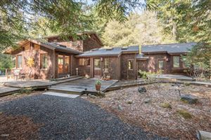 Photo of 7961 Outlaw Springs Road, Mendocino, CA 95460 (MLS # 26098)