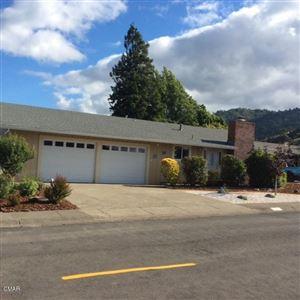 Photo of 701 Malaga Drive, Ukiah, CA 95482 (MLS # 25963)