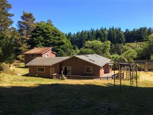 Photo of 31550 Little Valley Road, Fort Bragg, CA 95437 (MLS # 25998)