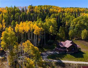 Photo of 69 Pristine Point Way, Crested Butte, CO 81224 (MLS # 736289)