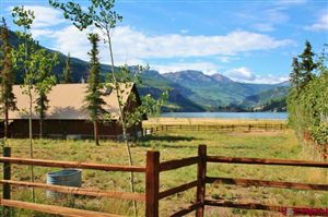 Photo of 505 Hinsdale County 33, Lake City, CO 81235 (MLS # 722589)