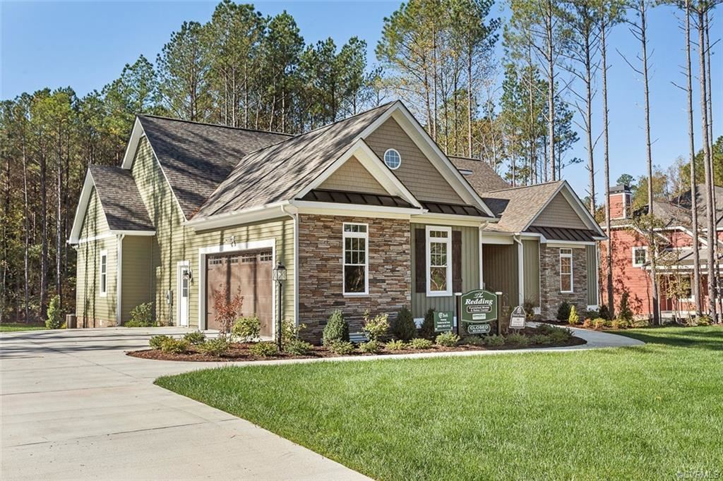 Photo for 8037 Clancy Place, CHESTERFIELD, VA 23832 (MLS # 1720037)