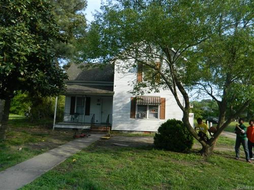 Photo of 609 West Main Street, WAVERLY, VA 23890 (MLS # 1412948)