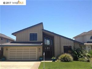 Photo of 4108 BEACON PL, DISCOVERY BAY, CA 94505-1105 (MLS # 40799026)