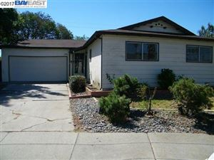 Photo of 39489 Blue Fin Way, FREMONT, CA 94538 (MLS # 40801051)