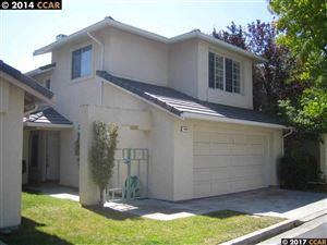 Photo of 1064 Lakeridge Place, SAN RAMON, CA 94582 (MLS # 40787063)